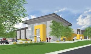 Avondale Meadows Health and Wellness Center